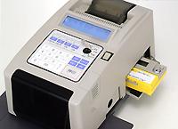 印紙税納付計器 RA-1J カウンターセット