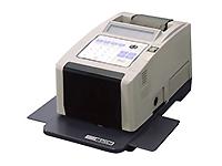印紙税納付計器 RA-1/RA-1J 日本ポスタリアフランコチップ