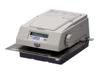 印紙税納付計器 RB-1/RB-1D 日本ポスタリアフランコチップ